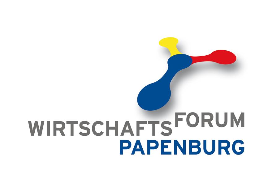 Logo Wirtschaftsforum Papenburg